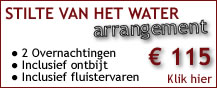 Varen arrangement Waterland