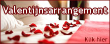 Valentijnsdag Monnickendam
